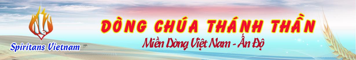 Dòng Chúa Thánh Thần Việt Nam